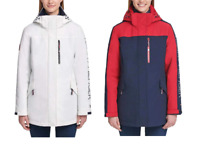 Tommy Hilfiger 3-in-1 Womens Winter Cold Weather Basic Coat-VARIETY