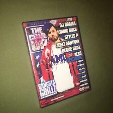 RARE! The Come Up DVD DJ Drama Gangsta Grillz Edition