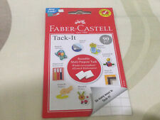 Faber Castell Creative Tack It 90 pieces Adhesive Multi Purpose Sticky Putty