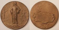 Médaille Escrime, Début 20° siècle !!