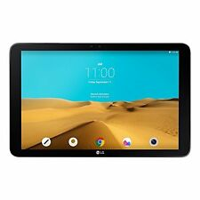 "LG G Pad X V930 10.1"" 4G LTE Unlocked GSM WiFi Bluetooth 32GB Android Tablet N/O"
