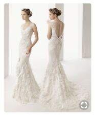 Rosa Clara Uma 208 Wedding Dress