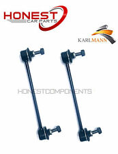 For HONDA CIVIC 2006> FRONT STABILISER ANTI ROLL BAR DROP SWAY BAR LINKS L&R x2