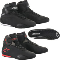 Alpinestars Shoes Sektor Motorcycle Street Mens