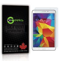 CitiGeeks® Samsung Galaxy Tab 4 8.0 Screen Protector Anti-Glare T335 T331 4-Pack