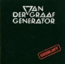 Van Der Graaf Generator - Godbluff (NEW CD)