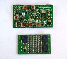 144 to 28 Mhz Transverter + Attenuator Board Super Set! 2m 144mhz Vhf Uhf
