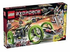 W@W LEGO EXO FORCE 8108 MOBILE DEVASTATOR BOXED XLNT RARE HUGE EXOFORCE