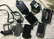 Hp iPaq Pocket Pc H5450 Win Mobile 2002 400Mhz (264493-001) Bundle!