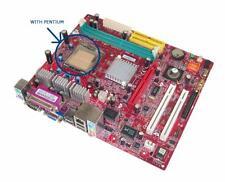 MSI PM8M3-V LGA 775 microATX Motherboard - CON MICROPROCESSORE INTEL E VENTOLA