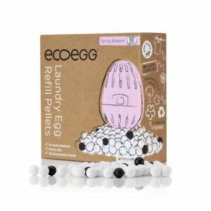 Ecoegg Laundry Egg Refill 50 Washes - Fresh Linen Spring Blossom Scent Free
