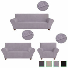 Polyester Living Room Modern Sofas, Armchairs & Suites