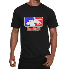 Limp Bizkit Shirt American Rock Band Music Tour 2019 Men Black T-shirt S-2Xl