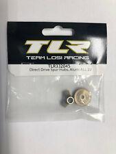 Team Losi Racing Direct Drive Aluminum Spur Hubs (TLR332045)