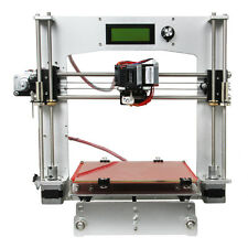 Geeetech aluminium frame imprimante 3d Prusa I3 Mentel for DIY printer model