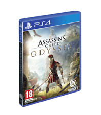 Juego Sony PS4 Assassin`s Creed Odyssey Pgk02-a0021758