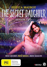 The Secret Daughter - Season 2 : NEW DVD