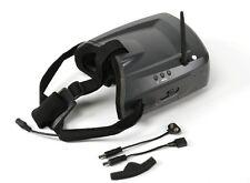 Quanum Ciclope Occhiali FPV Monitor Integrato 5.8GHz RACE Band RX/Quadcopter