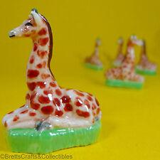 Wade Whimsies (2008) AnimaLand Whimsies Series (LE 1000) - Giraffe