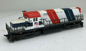 HO Scale Lima Spirit of 1776 Locomotive DC IC156