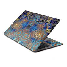 "Skin Decal Wrap for MacBook Pro 13"" Retina Touch  Celestial Mandalas"