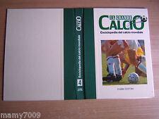 COPERTINA VOLUME 4 ENC.IL GRANDE CALCIO FABBRI=SOLO LA COPERTINA PER RILEGARE