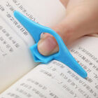 1PC Thumb Multifunction Book Holder Bookmark Finger Ring Markers for .PI