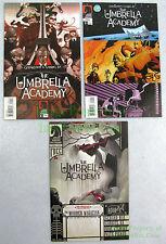 Umbrella Academy Apocalypse Suite 1 1st Print ++ Gerard Way My Chemical Romance