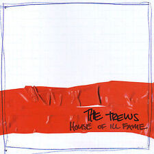 TREWS-HOUSE OF ILL FAME  CD