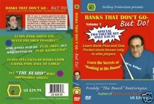 Banks That Don't Go -- But Do, by Freddy the Beard