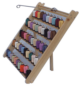 Multi-Thread Sewing Machine Cotton Stand