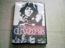 DVD neuf  THE DOORS  NO ONE HERE GETS OUT ALIVE  TRIBUTE