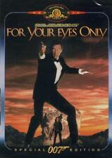 For Your Eyes Only <Special Ed (DVD New) 007*James Bond *Roger Moore* WS