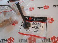 Toyota 22R RE & REC Exhaust Valve 1981-1995 - ITM RX9228