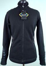 f0bd470e5d4af1 EA7 Emporio Armani Damen Sweatjacke Cardigan Jacke Sweatshirt Gr.L NEU +  ETIKETT