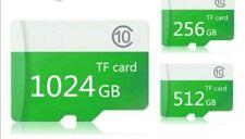 Micro SD Card 64GB 128GB 256GB Memory Card C10 Flash TF Microsd Card for Phone C