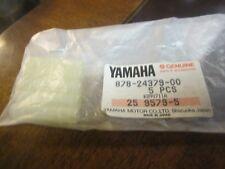 5 Yamaha SRX VMax pipe joint new 878 24379 00