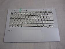 Sony Vaio SVS13A11T SVS13 Tastatur mit Palmrest Touchpad SE P/N: 9Z.N6BBF.51N