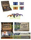 Transformers Soundwave Spy Patrol Micromaster 4pk Frenzy Wingthing Skar Knok NEW