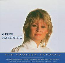 Nur das Beste von Gitte Haenning   CD   Zustand gut