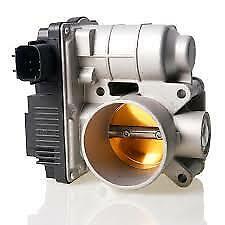 S20052 New Throttle Body 02 03 04 05 06 Sentra 1.8L