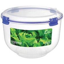 Sistema Klip It Collection 3.5 Ltr. Lettuce Crisper Food Storage Container, 1490