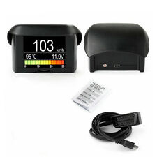 New AUTOOL X50 Plus Car OBD2 Multi-function For Standard Petrol Diesel Vehicles