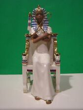 LENOX HATSHEPSUT figurine Egyptian Egypt - NEW in BOX with COA