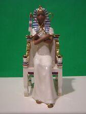 LENOX HATSHEPSUT figurine Egyptian Egypt - NEW in BOX with COA