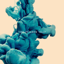 The Temper Trap ‎- The Temper Trap on Blue/Purple Vinyl 2LP NEW/SEALED