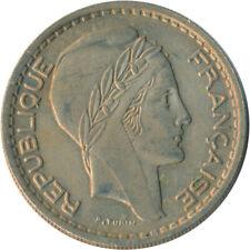 COIN / FRANCE / 10 FRANCS 1949  #WT4714