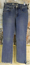 NWT JUNIORS EXPRESS JEANS SZ 3/4 STRETCH FIT AND FLARE MSRP $58 PRECISION FIT