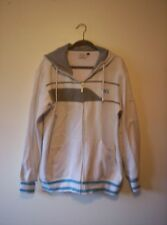 Official Nintendo Wii Gamers Zip Hoodie Sweatshiet - 2XL