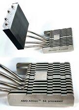 Shuttle XPC CPU Copper Base Heat Sink 38SXK8120C, AMD 64 Socket 939, for SN95G5